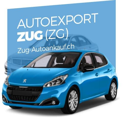 Autoexport Zug (ZG)