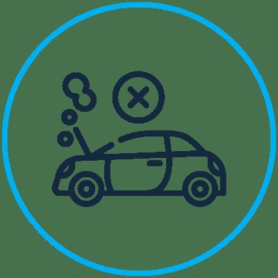 Ankauf & Verkauf Unfallwagen Zug